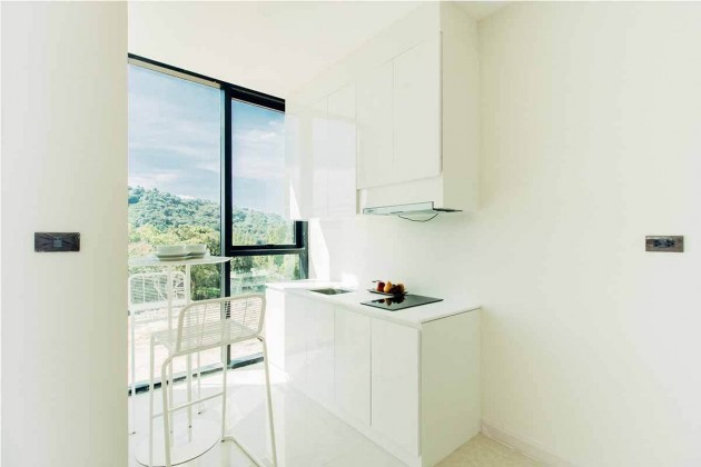 Relaxed One Bedroom Condominium for Sale in Patong Image by Phuket Realtor