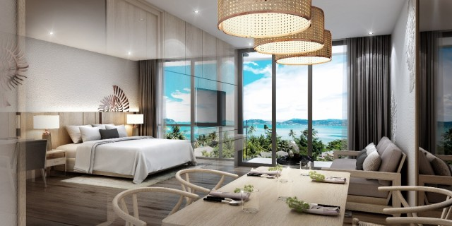 Awesome Beachside Condominium for Sale in Kamala Phuket Image by Phuket Realtor