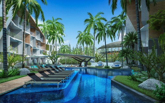 Nai Harn Phuket Condominium Unit For Sale Image by Phuket Realtor