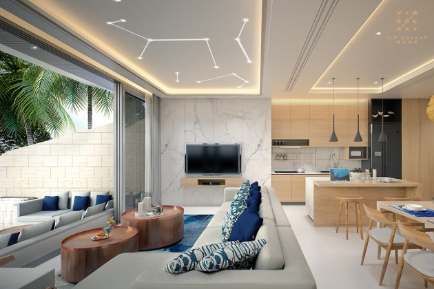 Starry Light Two Bedroom Townhouse for Sale in Rawai Phuket Image by Phuket Realtor