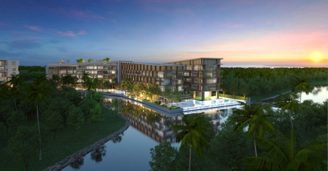 You can't go wrong with Wyndham Image by Phuket Realtor