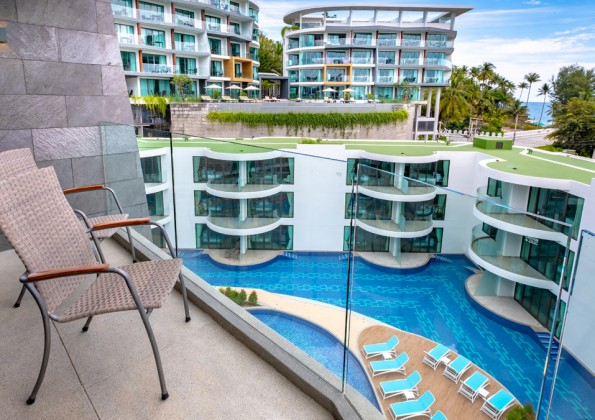 Feel secure owning this Phuket Branded Residence Image by Phuket Realtor