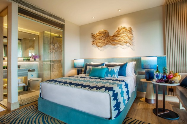 Walk to beach with Wyndham managed Condominium for Sale Image by Phuket Realtor