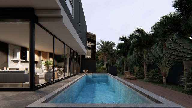 Affordable New Phuket Private Pool Villa for Sale You'll Love Image by Phuket Realtor