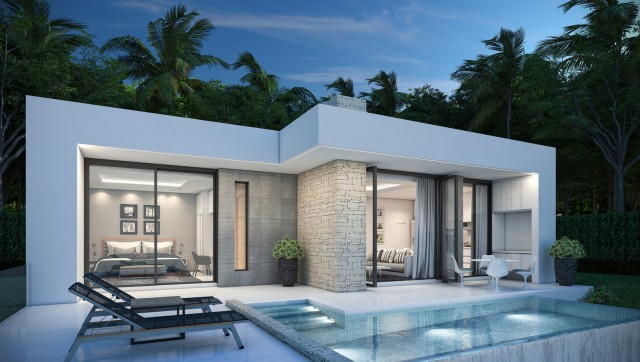 Affordable Phuket One Bedroom Villa for Sale with Guaranteed Rental Returns Image by Phuket Realtor