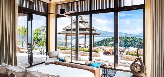 Layan Beach Five Bedroom Luxury Private Pool Villa for Sale Image by Phuket Realtor