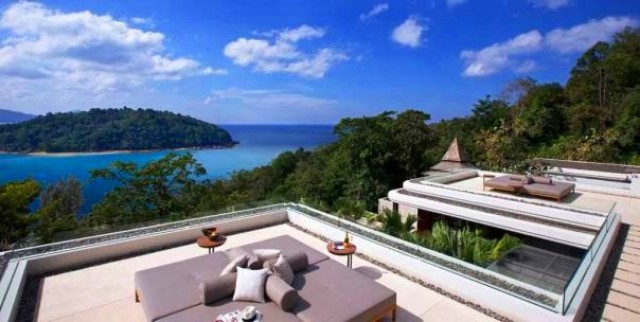 Layan Beach Branded Luxury Private Pool Villa for Sale Image by Phuket Realtor