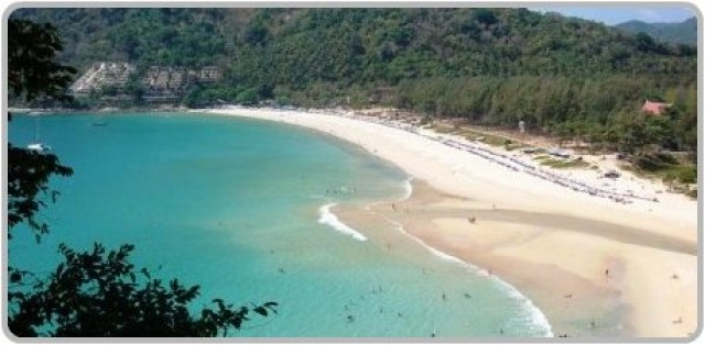 You can't go wrong with the Affordable Beach Condominium Image by Phuket Realtor