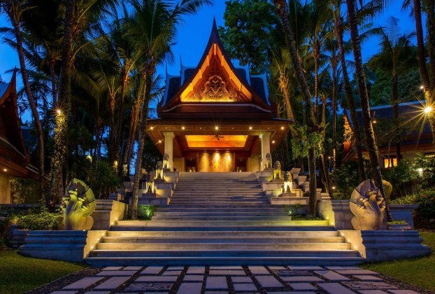 Never before Listed Trisara Residences Villa Sawan Up for Sale Image by Phuket Realtor
