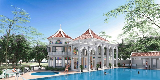 Finally low cost housing in Phuket Thailand Image by Phuket Realtor
