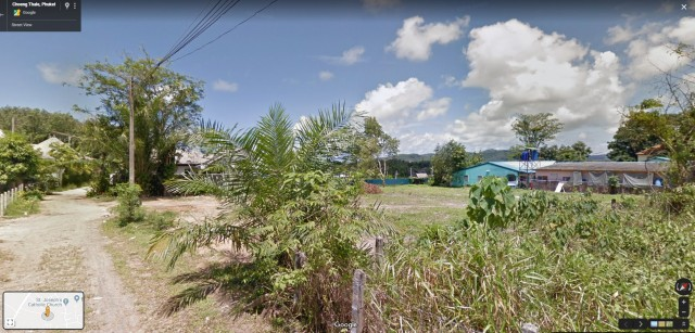 Phuket Real Estate - Laguna Area Land Plot for Sale Image by Phuket Realtor