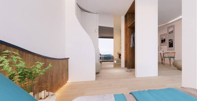 Two Bedroom Condominium for Sale with Guaranteed Return of 7% for 5 Years Image by Phuket Realtor