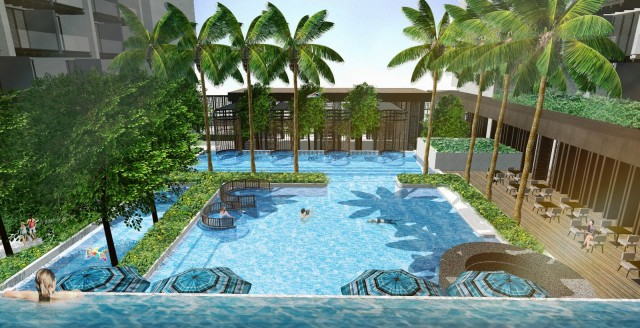Wyndham Managed Condominium for Sale with Guaranteed Return of 7% for 5 Years Image by Phuket Realtor