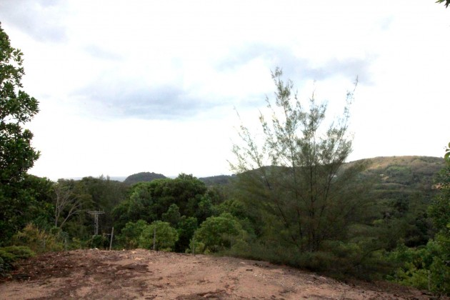 Savvy Investors will Appreciate this | Sea View Land Plot for Sale | Layan Phuket Thailand Image by Phuket Realtor