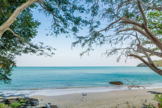Koh Sirey Beach Suite For Sale Image by Phuket Realtor