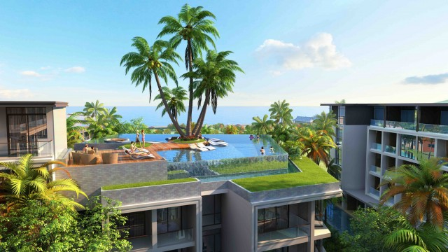 Unpack your Life with this Wyndham Two Bedroom Condominium for Sale Image by Phuket Realtor