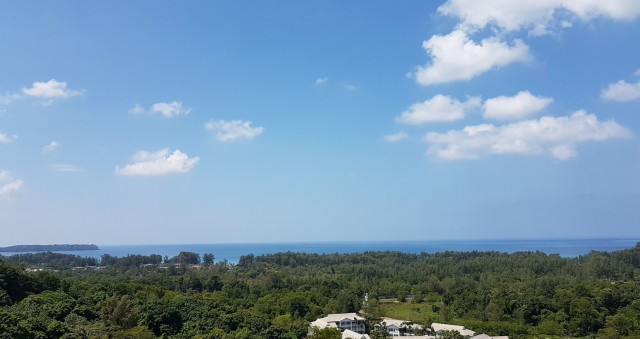 Don't WAIT! | Layan Sea View Land Plot for Sale Image by Phuket Realtor
