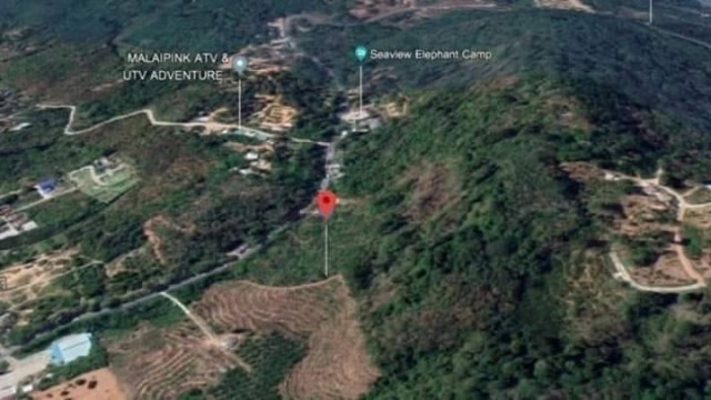 This Property Brings HOPE! | Amazing Sea View Nai Harn Land Plot for Sale | 6.5M Rai Image by Phuket Realtor