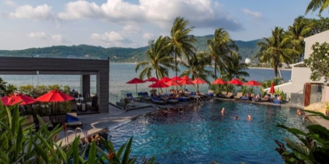 Patong Sea View Two Bedroom Apartment For Sale Image by Phuket Realtor
