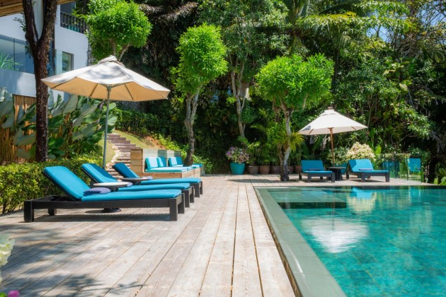 Thailand Property Auction | NO Reserve | Trisara Luxury Villa Chanasai Image by Phuket Realtor