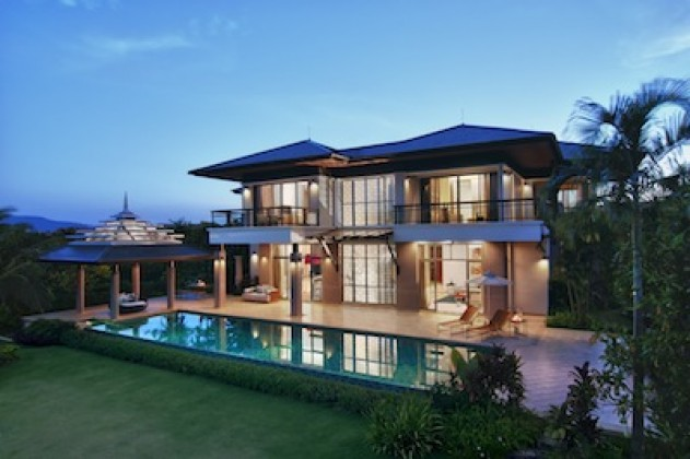Laguna Village Residence Detached Home for Sale Image by Phuket Realtor