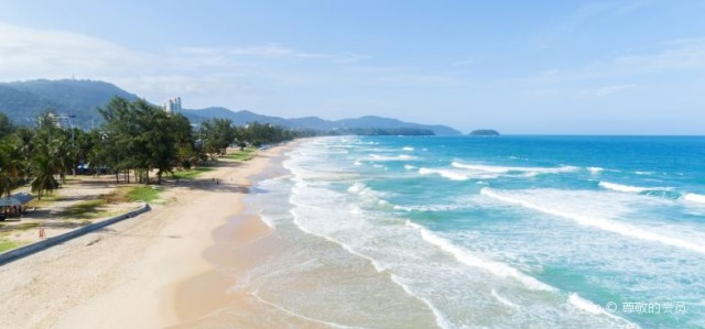 Karon Beach Thailand Garden View Condominium For Sale Image by Phuket Realtor