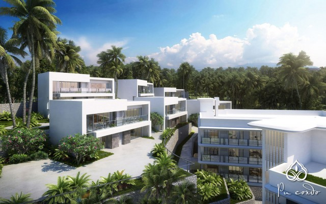 Thailand Apartment for Sale | Patong Pu Condo Image by Phuket Realtor