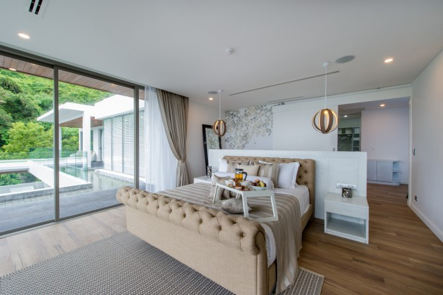 Luxury Thailand Property | Cape Amarin Sea View Villa for Sale Image by Phuket Realtor
