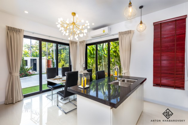 Thailand Homes for Sale | Bang Tao Phuket | Don't Wait Image by Phuket Realtor