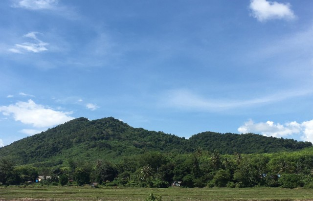 Land in Thailand for Sale | Sea View Land on Koh Yao Noi Image by Phuket Realtor
