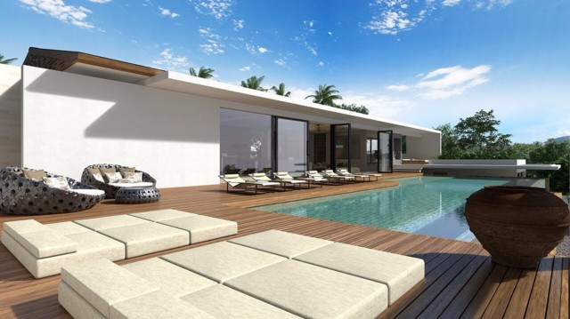 Phuket Luxury Villa for Sale Designed by Gary Fell Image by Phuket Realtor