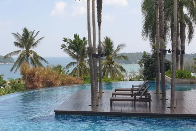 Extraordinary Thailand Home for Sale with epic Sea Views Image by Phuket Realtor