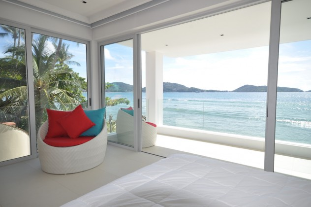 You Will Want This Beachfront Pimp Pad for Sale Image by Phuket Realtor