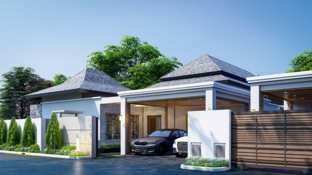 This is your Chance | Buy House in Thailand Image by Phuket Realtor