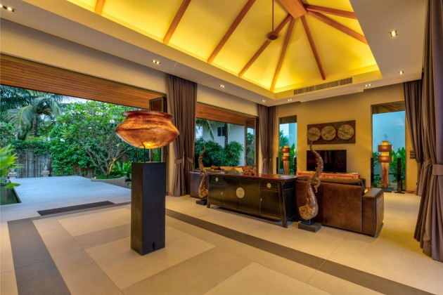 Here is Your Chance | Extraordinary Solar Phuket Pool Villa for Sale Image by Phuket Realtor