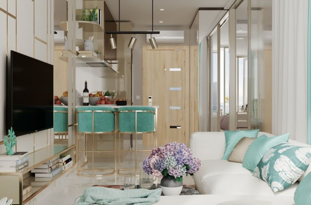 Bang Tao Foreign Freehold Condo For Sale Image by Phuket Realtor