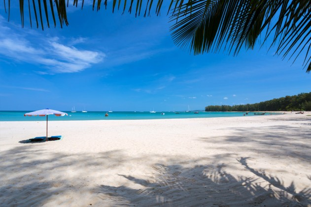 On the Beach | Oversized One Bedroom Phuket Condo for Sale Image by Phuket Realtor