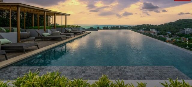Must See Sea View Mida Grande Condomium for Sale Image by Phuket Realtor