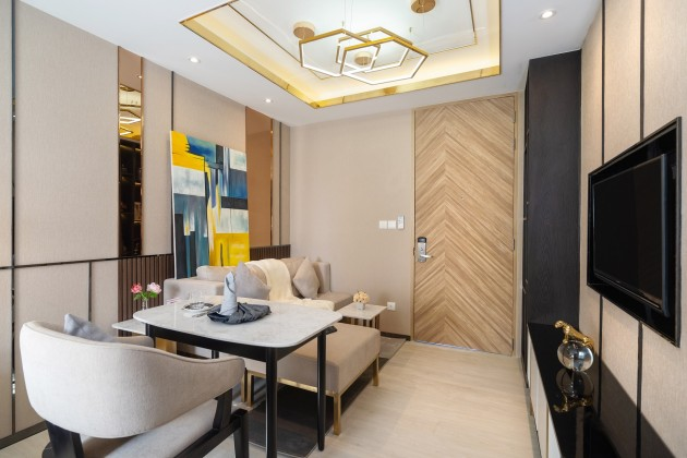 Affordable New Apartment | Walking Distance to the Beach | Phuket Thailand Image by Phuket Realtor