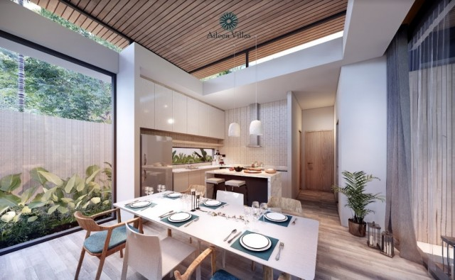 Affordable New Villa | Cozy Three-Bedroom | Nai Thon Phuket Thailand Image by Phuket Realtor