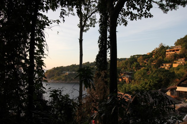 Don't Miss this Chance to Own Phuket Oceanfront Land Image by Phuket Realtor