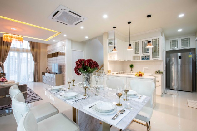 Finally   Affordable Housing in Central Phuket   Thailand Image by Phuket Realtor